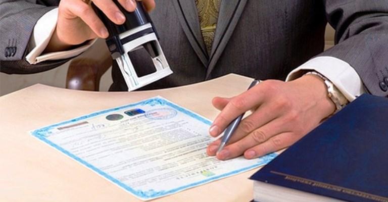 Cartórios vão autenticar documentos para 112 países
