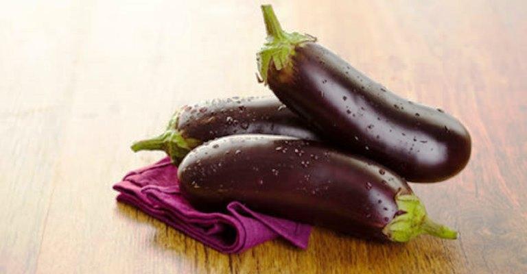 Dieta da berinjela: simples, rápida e saudável