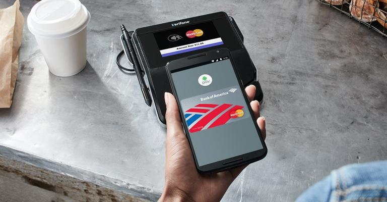 Serviço de pagamento do Google chega ao Brasil este ano