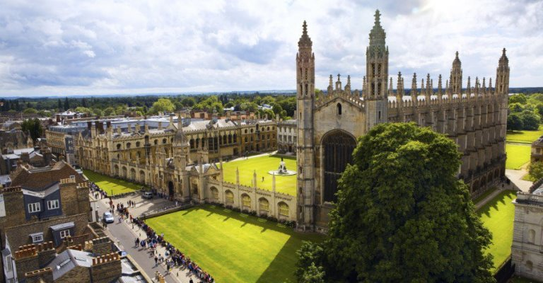 Cambridge English promove curso online gratuito