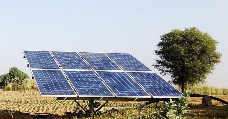 Nordeste atrai cinco indústrias de painéis solares