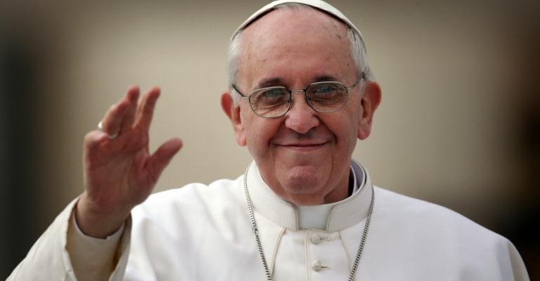 Papa Francisco deixa Moçambique com apelo à reconciliação