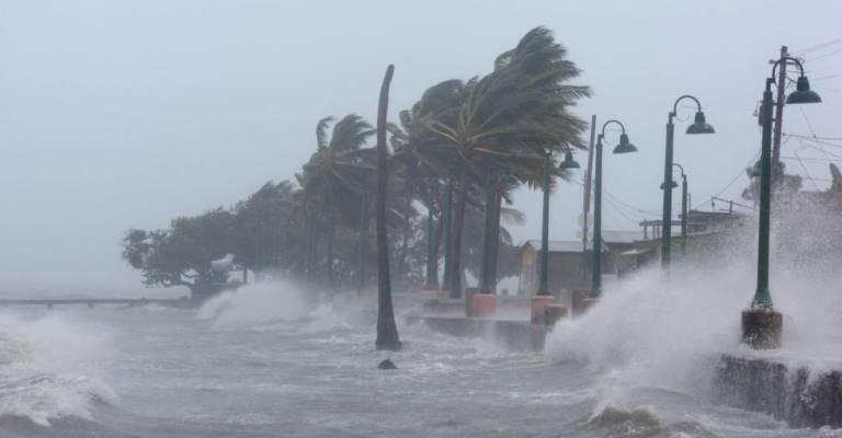 ONU diz que furacão Irma quebrou recordes