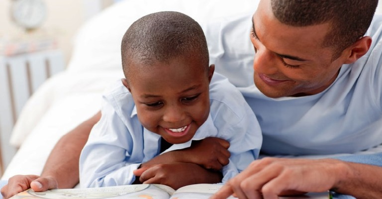 Hábito da leitura deve ser incentivado desde cedo