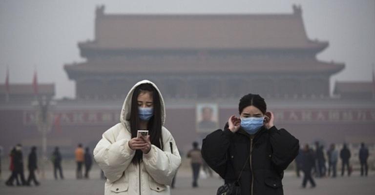 Poluição na China compromete geração de energia solar