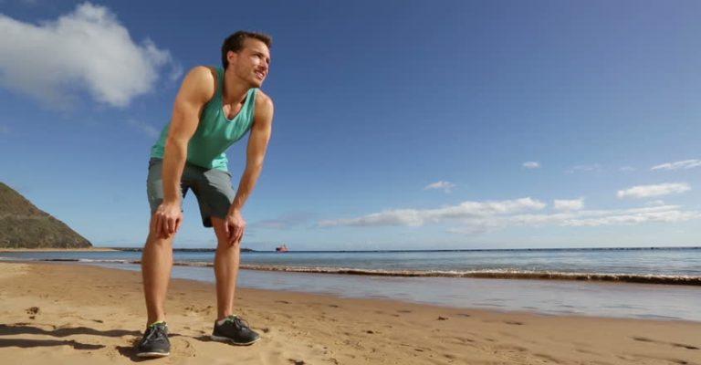 A importância da respiração na atividade física