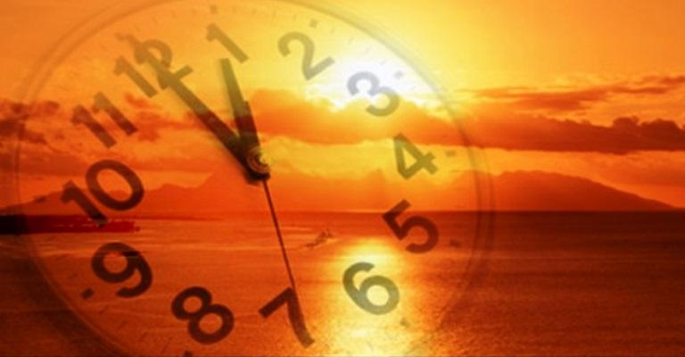 Brasil não adotará mais o horário de verão