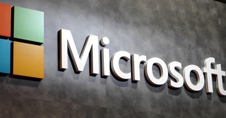 Microsoft chegará a US$ 1 trilhão em 2020