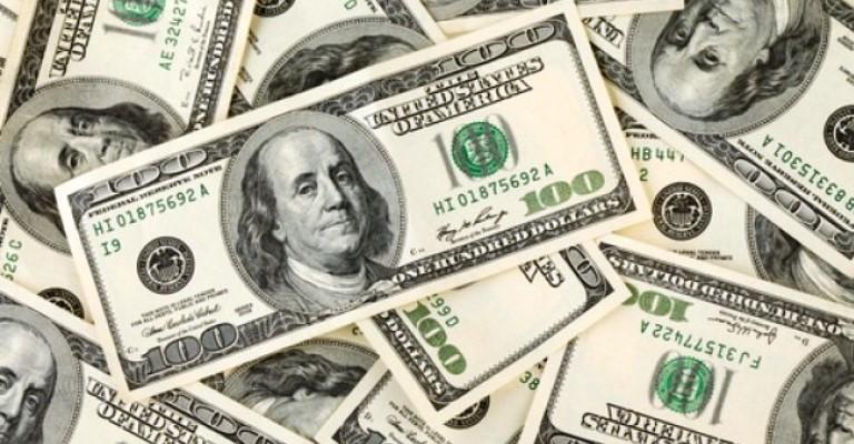 Fluxo cambial no Brasil fica negativo em US$ 4,2 bi