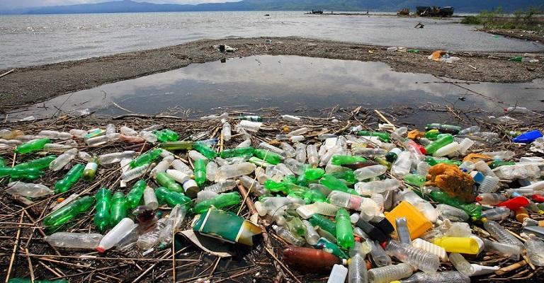 Campanha quer reduzir o uso de plásticos no mundo