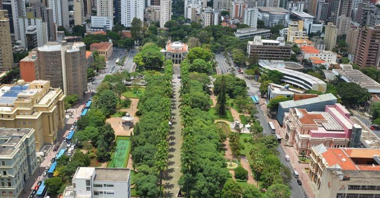 Circuito Liberdade em Belo Horizonte será expandido