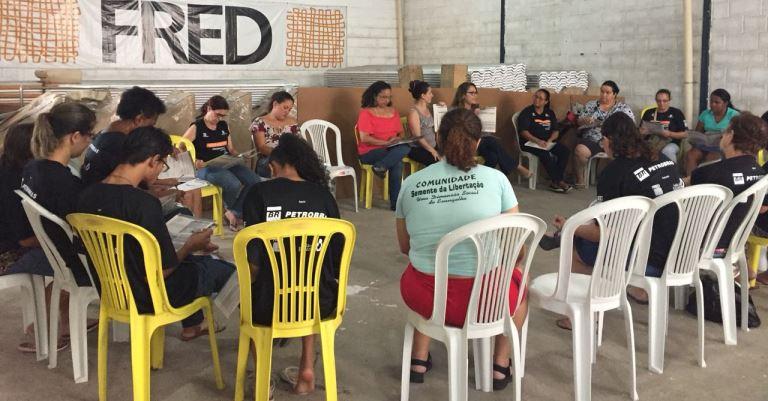 Aulas de empreendedorismo gratuitas para mulheres em BH