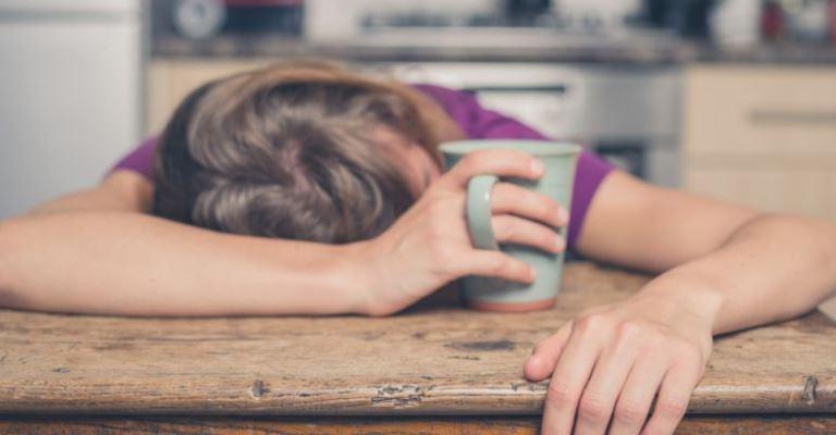 Dicas para você se sentir menos cansado