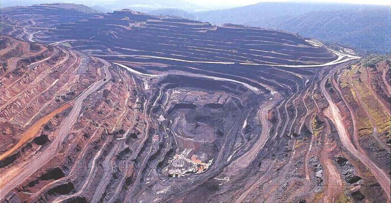 Empresas mineradoras deixam de pagar tributação