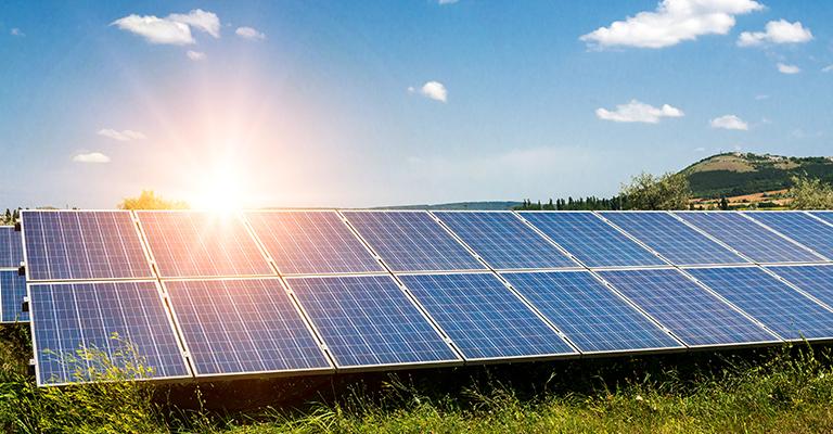 Financiamentos facilitam investimentos em energia solar