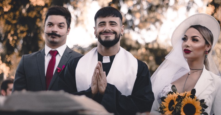 DJ Tainá Felipe lança clipe do single Segunda Opção