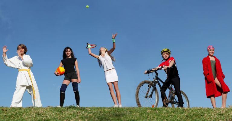 Incentivo à brincadeira valoriza a infância