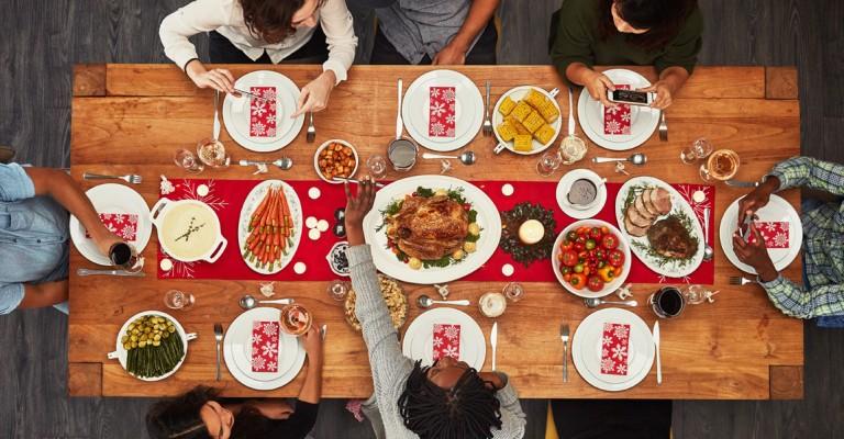 Thanksgiving é Dia de Ação… de quê?
