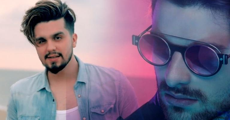 Alok e Luan Santana lançam música em parceria