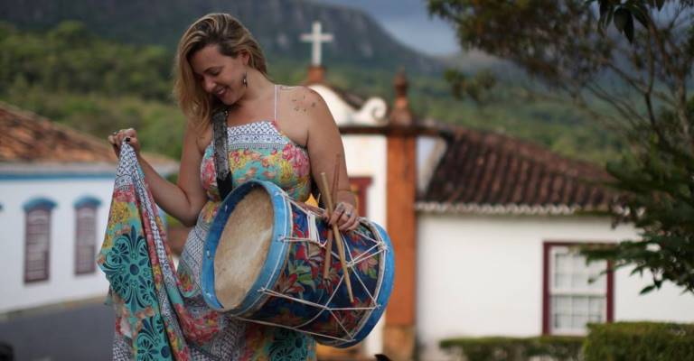 Festival de Jazz reúne grandes artistas em Tiradentes