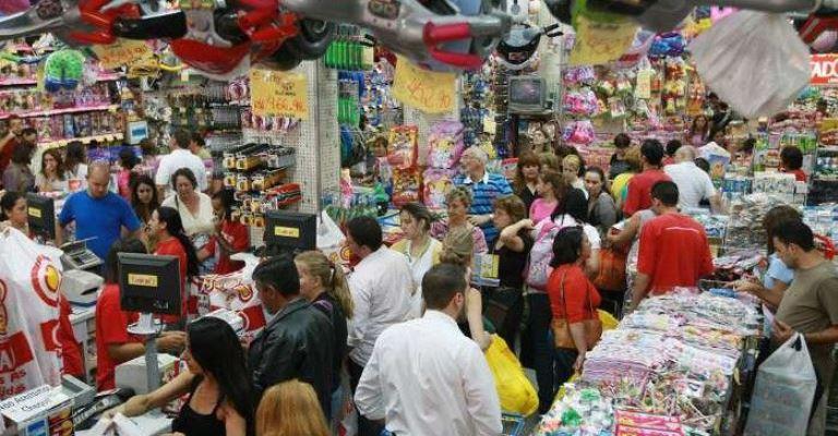 Brasil deve registrar 8,7 mil novos pontos comerciais em 2019