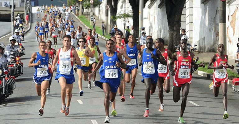 Sete dicas para quem vai correr a São Silvestre