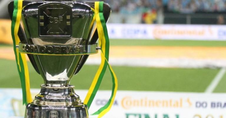 CBF divulga novo ranking do futebol brasileiro