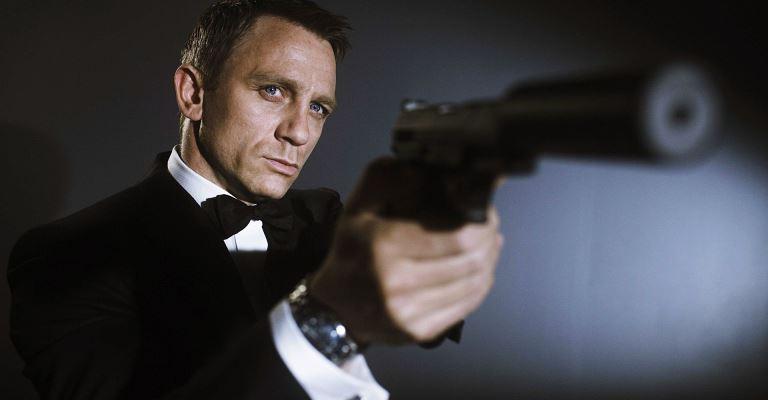 Daniel Craig recebe oferta milionária para voltar a 007