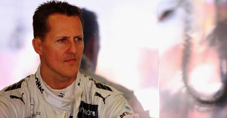 """""""Schumacher não consegue andar"""", afirma advogado"""