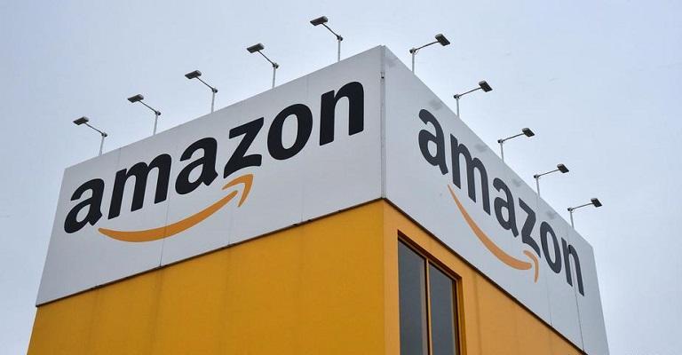 Amazon é a empresa líder de vendas mundiais durante a pandemia