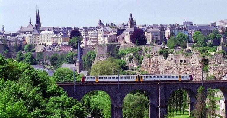 Luxemburgo quer tornar transporte gratuito