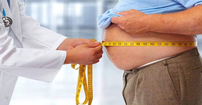 Expectativa de vida de brasileiros com sobrepeso é 3,3 anos menor que a média geral