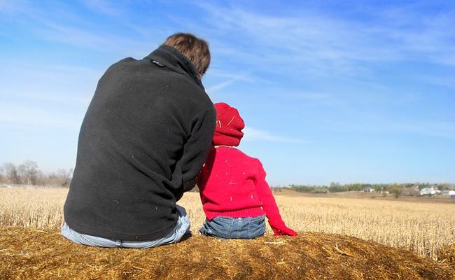 A geração de pais educadores