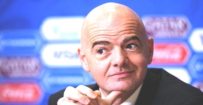 Fifa avalia proposta para expandir Mundial de Clubes