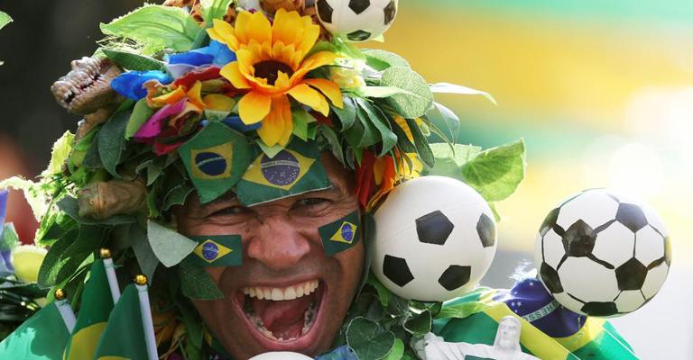 Cartas do Rio: O humor indestrutível dos brasileiros