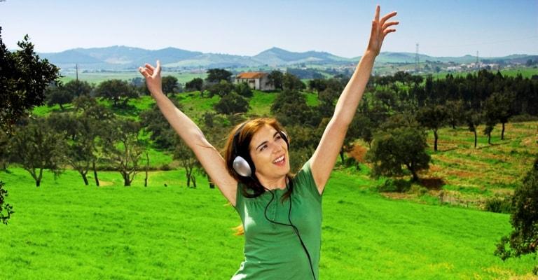 A harmonia na vida assim como na música