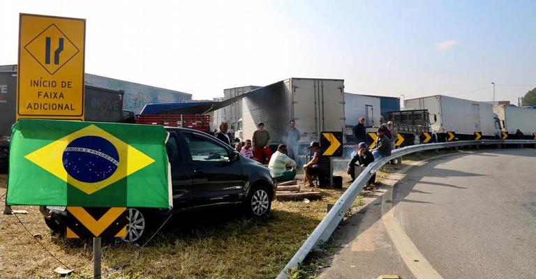 Estado brasileiro, a eterna vaca leiteira