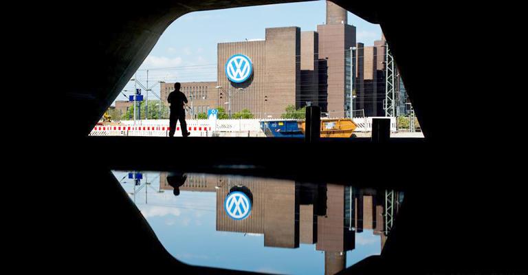 Volks pagará multa por escândalo de emissões