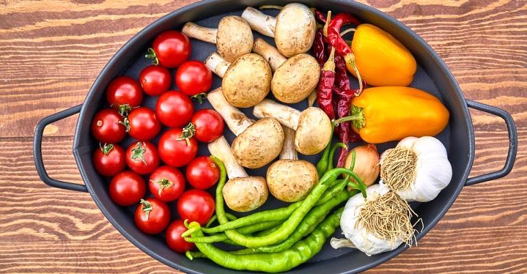 Receitas que ajudam a evitar o desperdício de alimentos nas refeições diárias