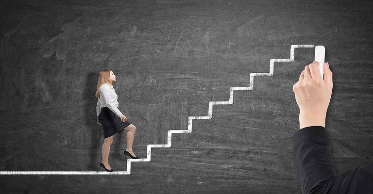 Planejando a transição de carreira