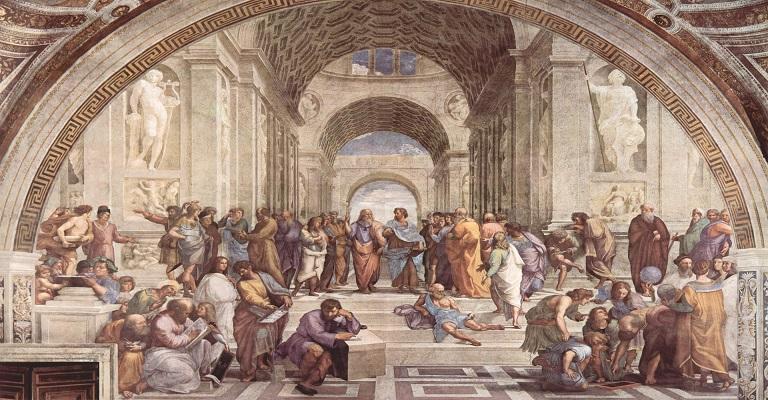 Como realmente aprendi a filosofar