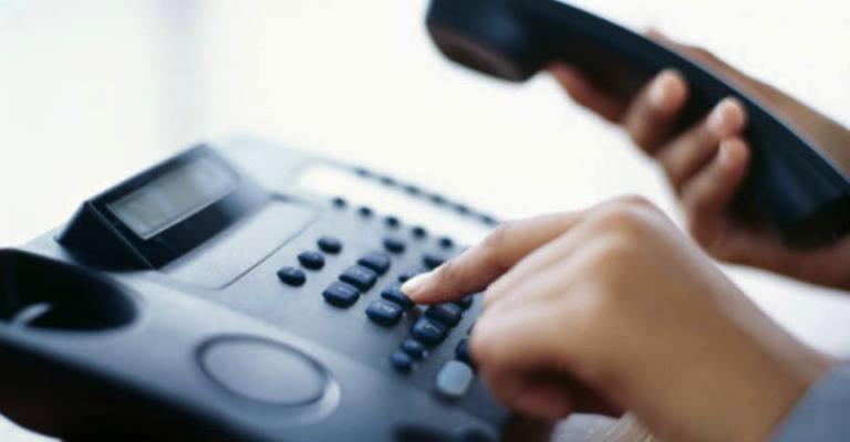 Por que um canal de denúncias não é um call center?
