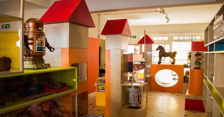 Museu dos Brinquedos lança campanha de arrecadação