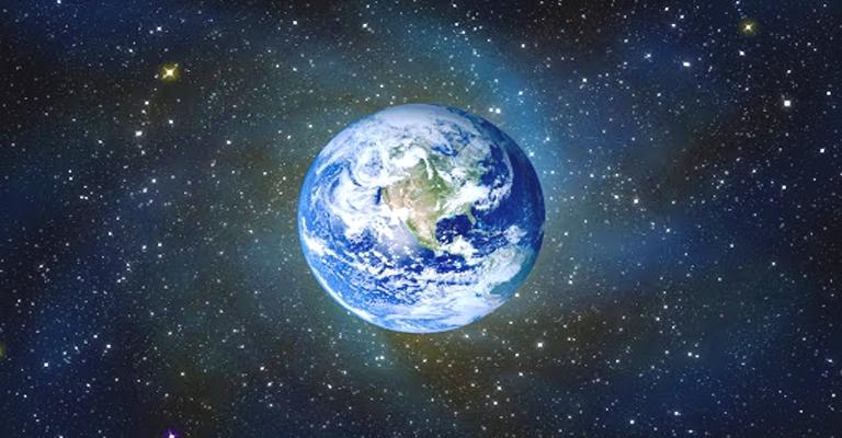 Humanidade esgota recursos do Planeta para 2019