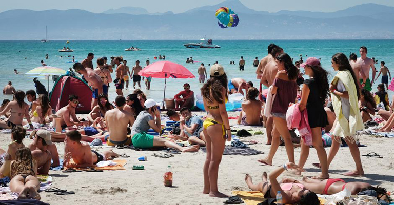 CNC aponta novo crescimento no faturamento do turismo em outubro