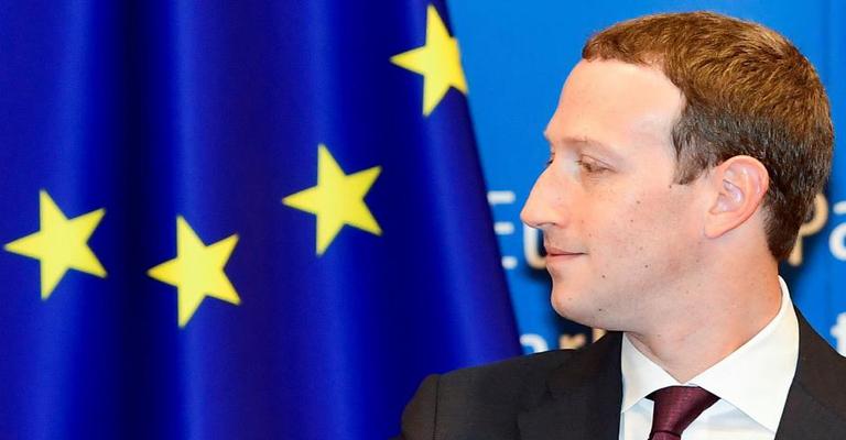 Zuckerberg diz que escândalos de dados não vão se repetir