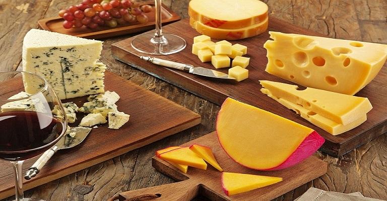 Três receitas incríveis com queijo