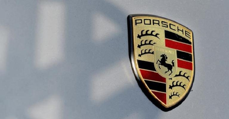 Porsche abandona o diesel