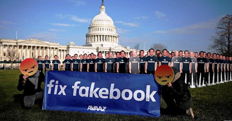 Após escândalo de dados, ficar ou sair do Facebook?