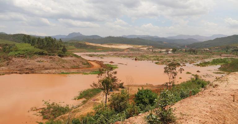 Ações de reparação na bacia do rio Doce vão ultrapassar R$ 12 bilhões em 2020